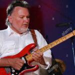 "EEUU: Murió Ed King guitarrista emblemático de rock y coautor de ""Sweet Home Alabama"" (VIDEO)"