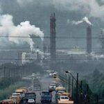 La emisión de gases de efecto invernadero registra máximos históricos en el 2017