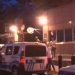 Turquía: Desconocidos tirotean desde un automóvil a la embajada de Estados Unidos (VIDEO)