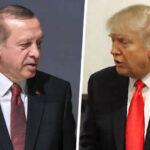 Turquía anuncia represalias equivalentes contra lassanciones de EEUU a dos ministros (VIDEO)