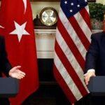 Turquía amenaza con romper su alianza con EEUU