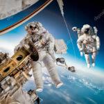 Astronautas alertas ante fuga de aire en zona rusa de la Estación Espacial Internacional (VIDEO)