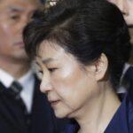 Elevan a 25 años de cárcel condena por corrupción de expresidenta surcorena