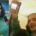 Bajan del avión a cantante Alejandro Fernández por ebrio y asustar a pasajeros con su celular (VIDEO)
