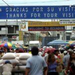 Perú instalará sistema de identificación facial y dactilar en frontera norte