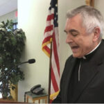 EEUU: Obispo católico identifica a 71 sacerdotes implicados en abuso sexual infantil