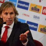 Ricardo Gareca busca una segunda clasificación consecutiva con Perú