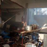 Dos muertos en una explosión en una escuela de la provincia de Buenos Aires