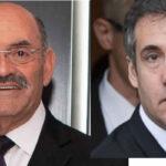 Gerente financiero de Organización Trump logra inmunidad a cambio de ser testigo en caso Cohen