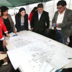 Minsa construirá nuevo establecimiento de salud en Huánuco