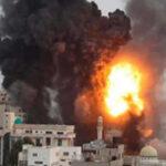 Siria: Explosión de un almacén de armas en territorio rebelde deja al menos 39 civiles muertos (VIDEO)