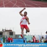Iberoamericano de Atletismo: Colombia gana 3 oros y Perú obtiene oro y plata