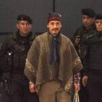 Argentina: Corte Suprema aprueba la extradición a Chile del líder mapuche Jones Huala (VIDEO)