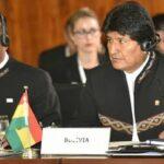 El Ejecutivo brasileño respalda la adhesión plena de Bolivia al Mercosur