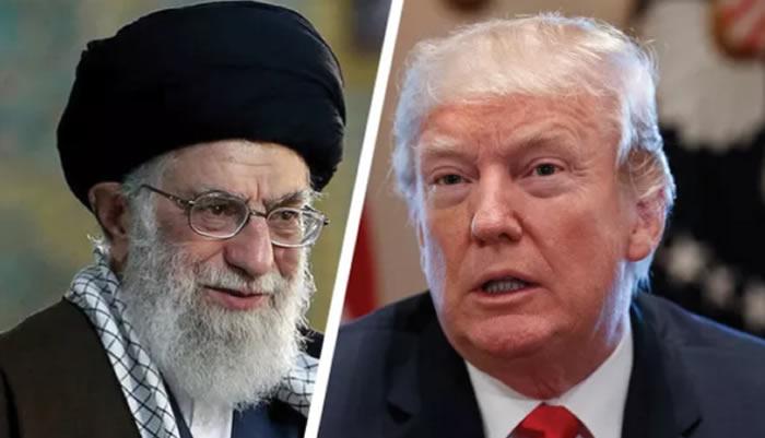 Irán descarta reunión con Estados Unidos