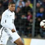 Ligue 1 de Francia: Mbappe da el triunfo al PSG (3-1) ante Guingamp