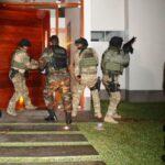 La Victoria: Detienen a alcalde por presunto vínculo con organización criminal (VIDEO)