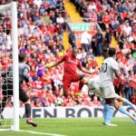 Premier League: Liverpool golea al West Ham y es líder provisional (4-0)
