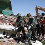 Indonesia eleva a 259 el número de muertos por terremoto en la isla Lombok
