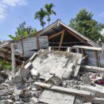 Indonesia: Elevan a 557 los muertos por varios seísmos en isla de Lombok