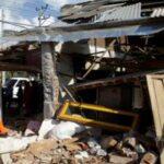 Indonesia: Suben a 10 los muertos tras el último terremoto de 6.9