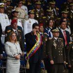 EEUU niega estar implicado en presunto ataque contra Nicolás Maduro