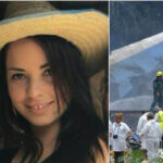 Única sobreviviente de tragedia aérea en Cuba quedaparapléjica por lesiones a la columna