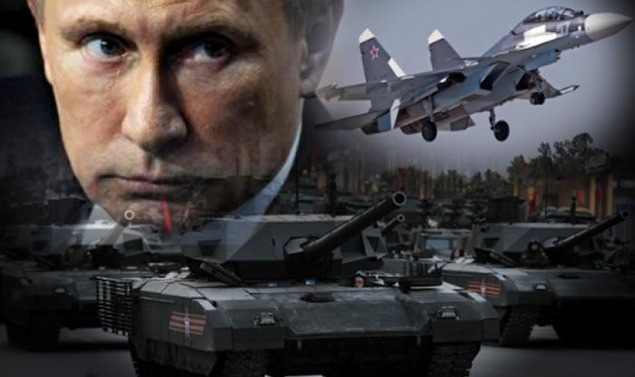 En septiembre el ejército ruso realizará maniobras militares