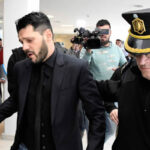 Hermano de Messi condenado a 2 años y medio de prisión por tenencia ilícita de armas (VIDEO)