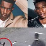 Reino Unido: Modelo de Louis Vuitton no soportó éxito de compañero y lo mató a puñaladas (VIDEO)