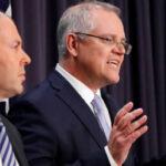 Australia: Destituyen al premier, renuncian 13 ministros y cierran el Parlamento una tarde (VIDEO)
