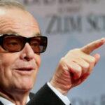 EEUU: A los 81 años Jack Nicholson renuncia a filmación y dejan entrever retiro definitivo (VIDEO)