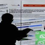 Uruguay: Lanzan sistema para combatir información falsa en internet