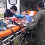 Un muerto y 40 afectados en nueva intoxicación masiva por alimentos en Perú