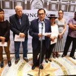 Bancada Nuevo Perú apoyará proyectos del Ejecutivo y referéndum