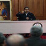 Nicolás Maduro denuncia campaña de odio contra venezolanos en Colombia y Perú