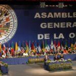 Guatemala sugiere que grupo de trabajo de la OEA en Nicaragua es injerencia