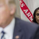 EEUU: Exasesora de Trump difunde audio de conversación telefónica con el presidente (VIDEO)