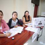 Elecciones: Conoce lista definitiva de miembros de mesa