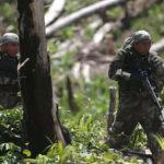 Vraem: Emboscada narcoterrorista a patrulla de la FAP deja un militar abatido y otro herido