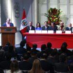 Candidatos a la alcaldía de Lima firmaron Pacto Ético Electoral