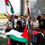Colombia reconoce a Palestina como un Estado libre, independiente y soberano
