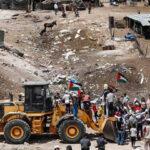 ONU denuncia a Israel por restricciones de acceso a la tierra para los palestinos