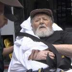 EEUU confirma entrega a Alemania del exguardia de campo de concentración nazi Jakiv Palij (VIDEO)