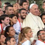 Papa Francisco advierte: Si no nos oponemos al mal lo alimentamos de modo tácito (VIDEO)