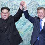 Las Coreas acuerdan celebrar nueva cumbre en Pionyang en septiembre