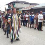 Más de 50 comunidades de indígenas de Perú reclaman titulación de tierras