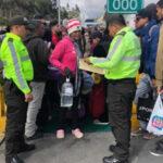 Ecuador: Tribunal anula la exigencia del pasaporte a los migrantes venezolanos (VIDEO)