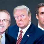 EEUU: Editor de tabloide logra inmunidad por colaborar en caso Cohen y Trump