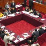 Audios: Dan 15 días a Subcomisión de Acusaciones para presentar informe